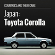 Countries and their cars: Japan