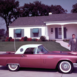 Cult Cars: Ford Thunderbird
