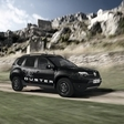 Dacia Duster Refresh Coming to Frankfurt