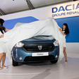 Dacia Reveals Dokker and Dokker Van