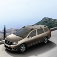 Dacia Reveals New Logan MCV and Duster Adventure Edition in Geneva