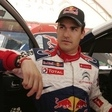 Dani Sordo Will Rejoin Citroën WRC Team Next Season