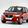 Datsun unveils new model mi-DO
