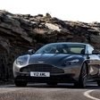 DB11 marks the start of a new phase of Aston Martin