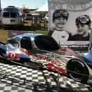 DeltaWing Displayed as Coupe at Sebring; Will Race This Year