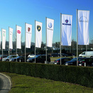 Despite scandals VW is top carmaker in the world