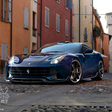 DMC Tuning Turns Up the Wick on the F12 Berlinetta