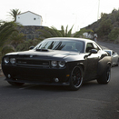Dodge and SRT Partner with 'Fast & Furious 6' in US