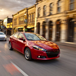Dodge Dart Receives 5-Star Safety Rating From NHTSA
