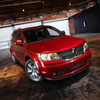 Dodge presents 2011 Journey