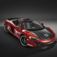 Special edition 650S Can-Am launched by McLaren