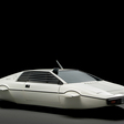 Elon Musk Bought Lotus Submarine Bond Car at Auction