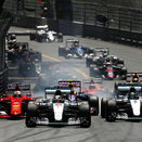 Team error steals victory from Hamilton in Monaco