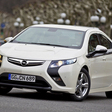 Europe's Best Selling Electric Car Is the Opel/Vauxhall Ampera
