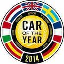 European Car of the Year Selects Its 7 Nominees for 2014