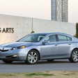 Facelifted Acura TL goes on sale on March 18