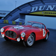 Ferrari 340/375 MM Le Mans Racer Sells for $12.8 Million