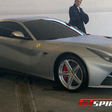 Ferrari 599 Successor Leaked Debut
