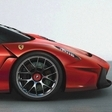 Ferrari F70 Design Finalized with 3-Arc Design