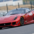 Ferrari Gives 599XX Evolution First Shakedown in Japan with Video