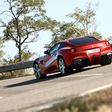 Ferrari Releases More Images And Video of The New F12berlinetta