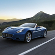 Ferrari Sending Lighter, More Powerful California to Geneva