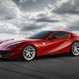 Ferrari unveils new 812 Superfast