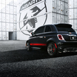 Fiat 500 Abarth Officially Coming to the US, Debuting at LA Auto Show
