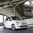 Fiat 500 renewed for the fall