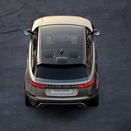 First image of Range Rover Velar revealed