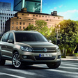 First pictures of the new Tiguan released ahead of Genebra