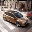 Ford B-Max has been Tested in 5000 Virtual Crashes