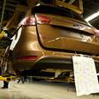 Ford Begins B-Max Production in Romania