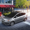 Ford C-Max Hybrid Facing Prius V in the US at a Lower Price