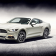 Ford celebrates 50 years of Mustang with limited edition