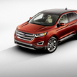 Ford Edge arrives in Europe