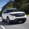Ford Explorer Sport Is a 365hp Turbocharged Muscle Truck