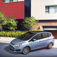 Ford Finding Corporate Customers for Fusion Hybrid and C-Max Hybrid in US