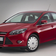 Ford Focus 1.0 EcoBoost ECOnetic Rated at 99g/km of CO2