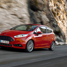 Ford Impressed With 3000 Orders for Fiesta ST