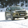 Ford Increasing Kuga Production Due to High Demand in Europe