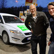 Ford Mondeo ECOnetic Sets European Distance Record on Single Tank