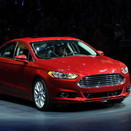 Ford Revealing New Ford Mondeo at Dealer Event on Sept. 6
