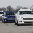 Ford Testing Autonomous Fusion in Michigan