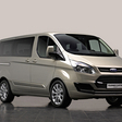 Ford Tourneo Custom Points to Future European and Asia Van