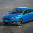 Ford unveiling new Focus sedan in New York