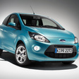 Ford Working on Next Generation Ka for 2014 Debut