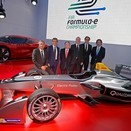 Formula E Adds E.Dams Team Founded by Alain Prost and Jean-Paul Driot
