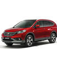 Fourth Generation CR-V Comes to Europe in October