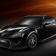 FT-86 II concept brings Toyota's sporting car history back to Geneva